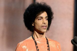 Prince Reportedly Overdosed On Percocet Days Before His Death