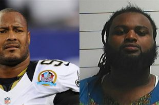 Will Smith Shot, Killed in New Orleans; Suspect Arrested