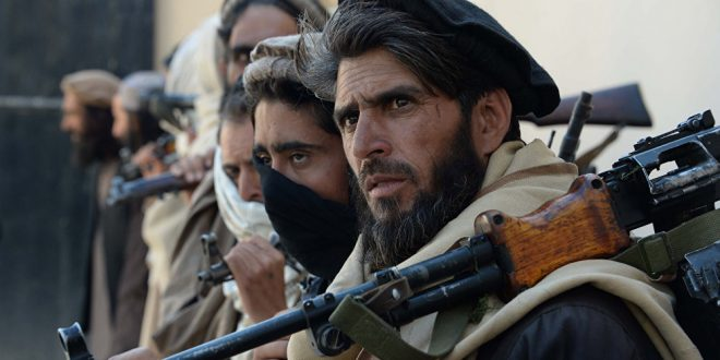 Taliban Confirms Death of Leader and Names Successor