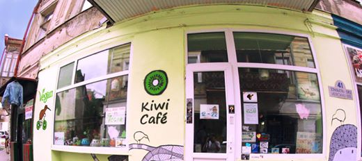 Tbilisi Vegan Cafe Attacked by Protesters Wielding Grilled Meat and Sausages