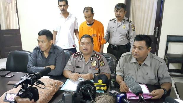 Bali, Indonesia: Masseur Charged in Connection With Sexual Assault of 12-Year-Old Boy