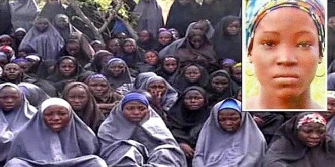 Chibok, Nigeria: First Of 219 Missing Nigerian Schoolgirls Has Reportedly Been Found