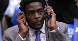 Chris Webber Calls Out NBA Refs After Missing Obvious Call in Game 2 of Thunder-Spurs