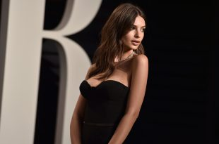 Model Emily Ratajkowski Talks How Her Appearance Has Affected Her Life in Interview
