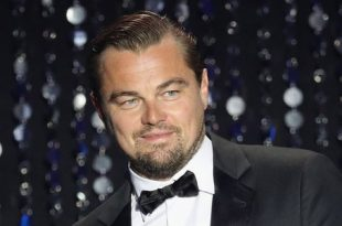 Leonardo DiCaprio Criticized for Taking Private Jets to Accept Environmental Award