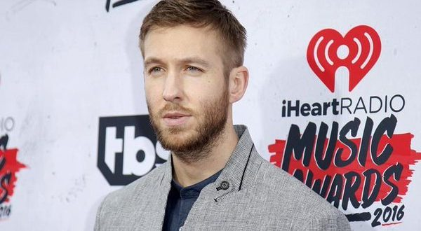 Calvin Harris Injured in Head-On Car Crash in Los Angeles