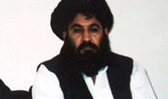 Taliban Leader Mullah Akhtar Mohammad Mansour Killed in US Drone Strike