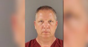 32 arrested, Including Children's Minister in Knoxville Human Trafficking Operation
