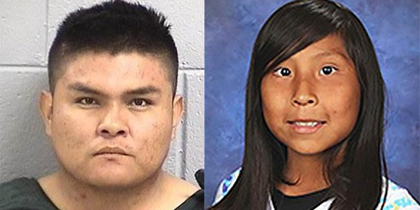 Shiprock, New Mexico: FBI Arrest Man Accused of Kidnapping, Killing 11-Year-Old Girl