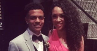 Columbus, Ohio Student Takes Mother to High School Prom to Give Her Experience She Missed