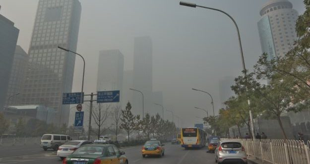 Air Pollutants Can Increase Risk of Numerous Cancers