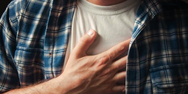 Gastroesophageal Reflux Disease: Inflammation, Not Acid, Causes Esophageal Condition, Study Shows