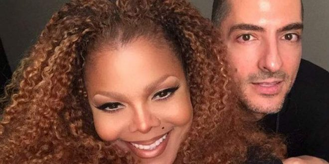 Janet Jackson, Her Husband, Wissam Al Mana, Expecting Their 1st Child