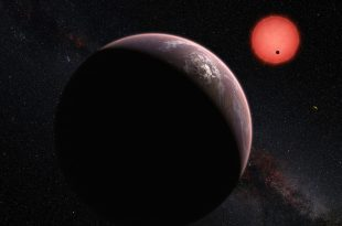 Scientists Discover 3 Potentially Habitable Planets Using Telescope in La Silla, Chile