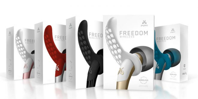 Review: Jaybird Releases New Freedom Wireless Bluetooth Earbuds