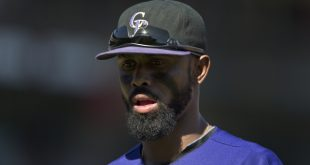 Jose Reyes Suspended Until May 31 Under MLB Domestic Violence Policy