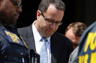 Jared Fogle Appears at Hearing to Appeal His Nearly 16-Year Prison Sentence