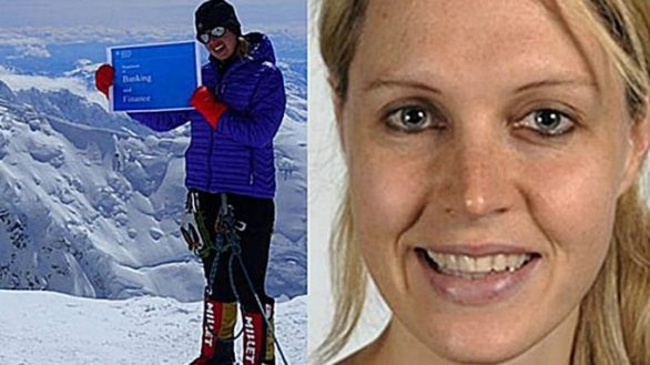 Woman Trying to Prove 'Vegans Can Do Anything' Dies of Altitude Sickness on Mount Everest
