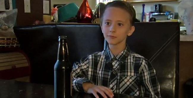 8-year-old Served Alcoholic Root Beer at Las Vegas T.G.I. Friday's