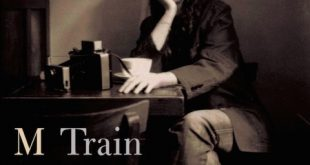 Book Review:M Train by Patti Smith