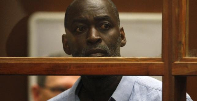 'Shield' Actor Michael Jace Found Guilty of 2nd-Degree Murder in Wife's Death