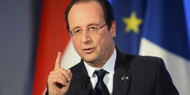François Hollande Acknowledges Terror Threat for Euro 2016 Soccer Tournament