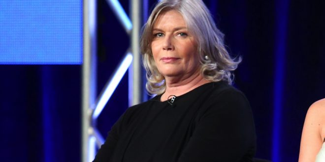'Top Gun' Actress Kelly McGillis Says She Was Scratched, Bruised in Attack by Home Intruders