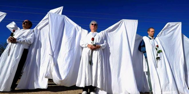 'Angels' to Block Westboro Baptist Church Protest at Orlando Memorial