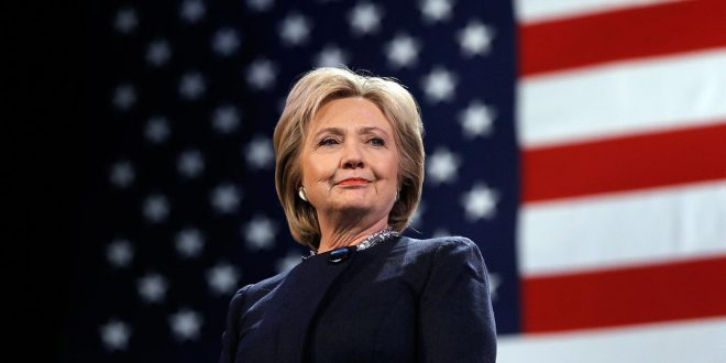 Hillary Clinton Clinches Democratic Presidential Nomination