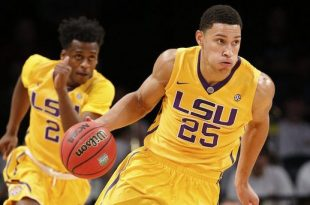 Ben Simmons Signs Deal With Nike, Largest Rookie Deal in History
