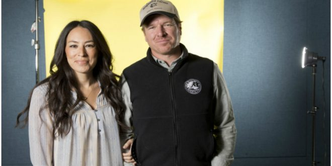 Two Goats Shot, Killed at Property Owned by 'Fixer Upper' Hosts