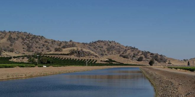 California's Central Valley Groundwater 'More Abundant Than Expected,' Study Finds
