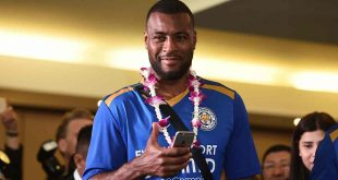 Wes Morgan to Miss Jamaica's First Copa América Game After 'Partying'