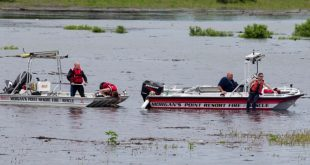 Fort Hood, Texas: 9 Soldiers Dead After Vehicle Swept Away in Flood Waters