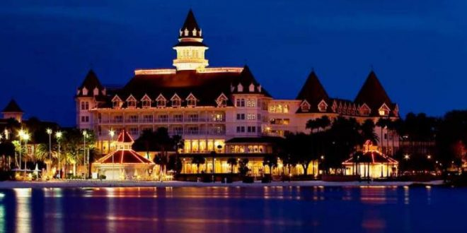 Alligator Snatches Toddler at Florida Disney Resort Hotel