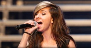 #RIPChristina: 'Voice' Singer Christina Grimmie Dies After Shooting at Orlando Concert