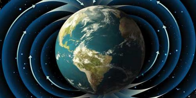 Earth: Planet's Ancient Magnetic Field Originated From More Than 2 Poles, Study Finds
