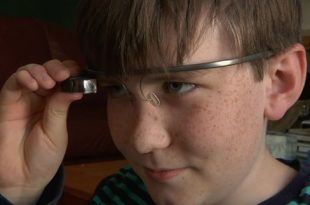Researchers Use Google Glass to Help Autistic Kids Better Interpret Emotions