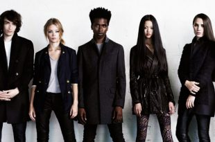Looking to Modify that Summer Wardrobe? AllSaints is always here!