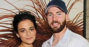 Chris Evans and Jenny Slate Relationship Validated as they Appear together on the Red Carpet