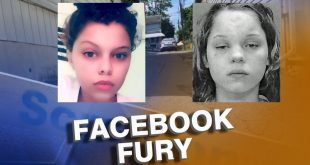Facebook Fight Over a Guy Led to Teen Mom's Deadly Stabbing