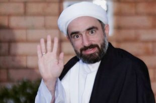 Visiting Islamic Cleric Leaves Australia Following Orlando Mass Shooting