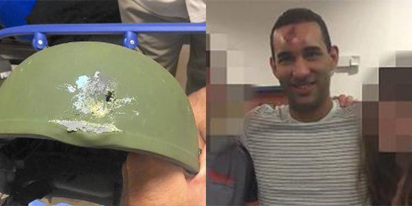 Police Credit Kevlar Helmet With Saving Officer's Life in Orlando Mass Shooting
