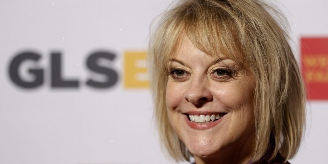 Nancy Grace to Exit Headline News After 12 Years