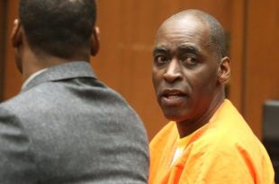 Michael Jace Sentenced to 40 Years to Life in Prison for Murder of Wife