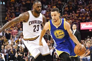 Golden State Warriors Defeat Cleveland Cavaliers: NBA Finals Game 4