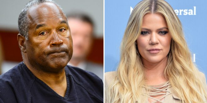 O.J. Simpson Conditionally Agrees to Take Paternity Test for Khloé Kardashian