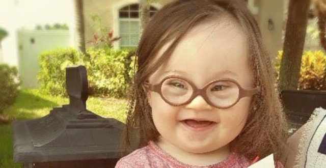 "Mom, Baby With Down Syndrome Tell Doc Who Suggested Abortion: ""You Were So Very Wrong"""