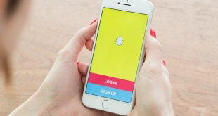 Snapchat To Start Showing Ads Between Your Friends' Stories