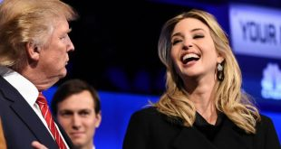 Ivanka Trump Played Role in Donald Trump Campaign Manager's Firing